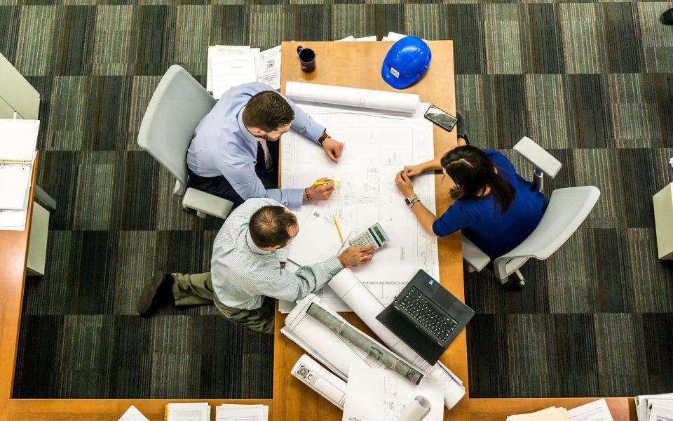 Sales Architects - De Wel 11A Hoevelaken - Sales Advies, Coaching & Projectmanagement