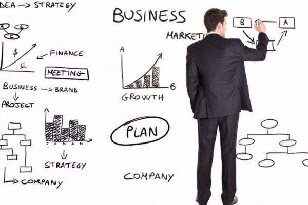 Salesproces design - sales KPI's - Sales Architects - Amersfoort