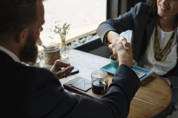 Sales Architects - Nieuwe salesmedewerker Breng eerst de basis op orde