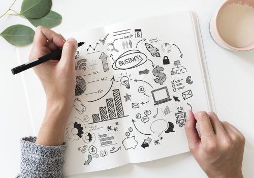 Sales Architects - Zo start je met het positioneren van je B2B organisatie
