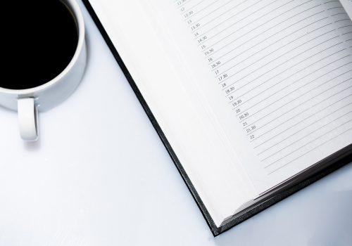 Sales Architects - Agenda template voor effectieve salesmeetings