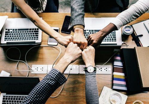 Sales Design - 5 signalen dat jouw salesteam moet uitbreiden