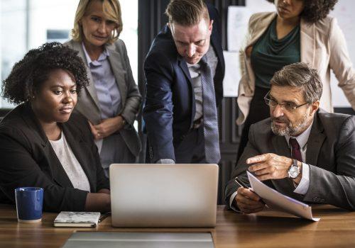 Sales Architects - Hoeveel vrijheid geef jij je salesteam?