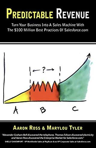 Predictable Revenue - Sales Architects