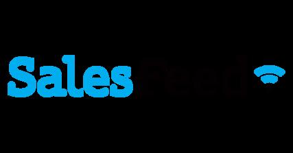 SalesFeed Logo
