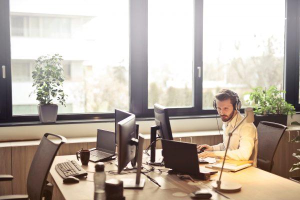 Sales Architects - Inside Sales