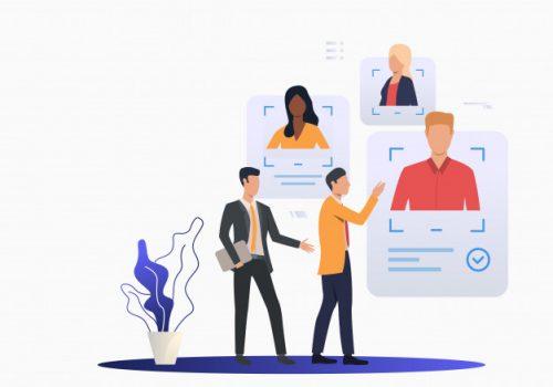 Leadopvolging - Sales Architects