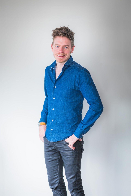 Jan Peter van den Bovenkamp