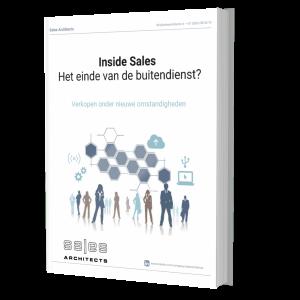 inside sales whitepaper
